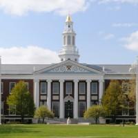 Harvard Business School's